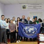 Республиканский конкурс исследовательских работ учащихся «Экологическая образовательная инициатива»