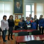 Экскурсионные занятия для обучающихся объединений «Эколог-краевед» и «Занимательная география»