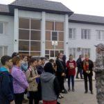Экскурсия на Чегемский форелевый завод