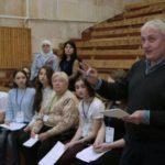 ЭБЦ принял участие в Круглом столе медицинского факультета КБГУ