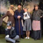 спектакль «Как старик великое равновесие нарушил»