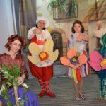 Экологический театр ЭБЦ записал новогоднюю сказку на «Радио России. Кабардино-Балкария»