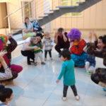 Акция: «Дети - детям!»