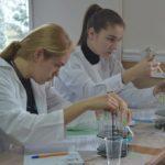 ЭБЦ провел Региональный этап Всероссийской олимпиады школьников 2018-2019гг. по биологии