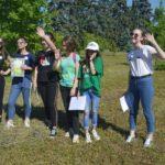 Эколята - молодые защитники природы