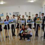 Пресс-конференция «Особо охраняемые природные территории России»