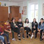 Городской молодежный туристический форум