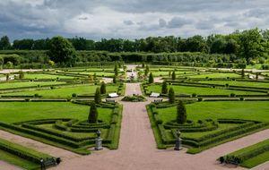 24 мая -  Европейский день парков