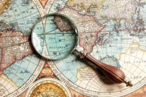 Итоги онлайн-олимпиады «Я познаю мир!» по номинации «География» для учащихся 5-11 классов (2020-2021 уч.г.)