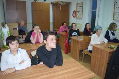 Антикоррупция: семинар