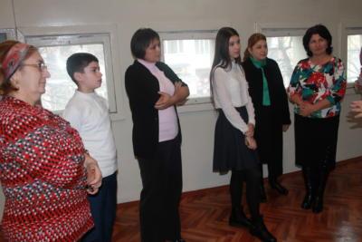 """Победители конкурса """"Мой край - Кабардино-Балкария"""" в эфире радио 99,5 FM"""