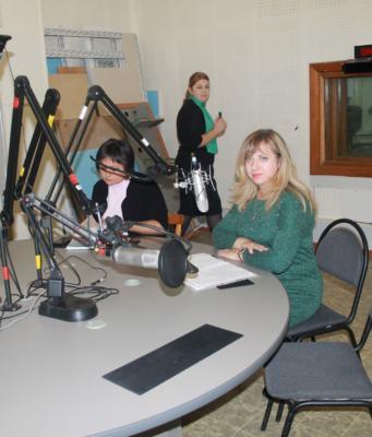 ЭБЦ в эфире радио 99,5 FM, «Радио России. Кабардино-Балкария»