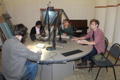 Эколого-биологический центр в эфире «Радио России. Кабардино-Балкария»